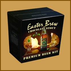 Chocolate stout beerkit